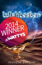 Wishtester Wattys Winner